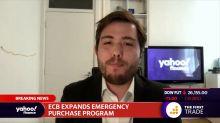 ECB expands emergency purchase program