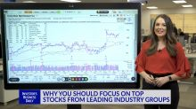Technical Analysis: Why You Should Focus On Top Stocks From Leading Industry Groups