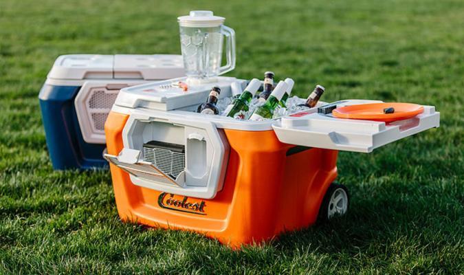 Oregon authorities are investigating Kickstarter darling Coolest (updated)