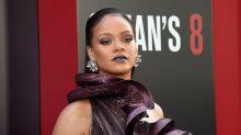 La razón por la que Rihanna no actuará en la Super Bowl y que pone a Maroon 5 en un brete