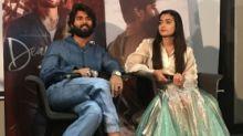 Vijay Deverakonda Talks 'Dear Comrade' and Acting in Tamil Films