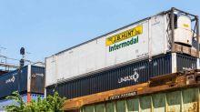 J.B. Hunt Transport Earnings: JBHT Stock Soars as Profit Tops Guidance