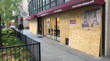 Entre le Covid-19 et la peur des violences, Chicago va voter la boule au ventre