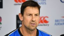 Former England attack coach Wisemantel joins Wallabies