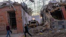 Armenia, Azerbaijan trade accusations over Karabakh ceasefire