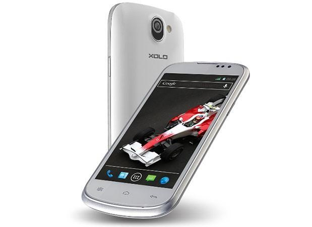Xolo Q600 hits India with 4.5-inch screen, quad-core CPU for $150