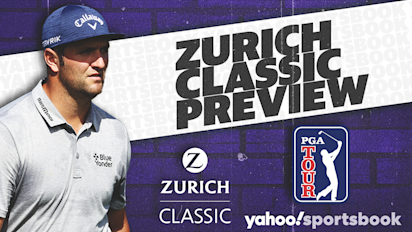 Betting:Which team has the best odds to win the Zurich Classic?
