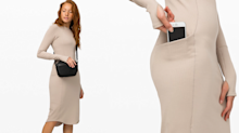 Lululemon's new dress promises to keep you odour free all day — and it has pockets