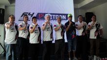 2017 Formula 4 Southeast Asia Series' PH Leg Kicks Off Today