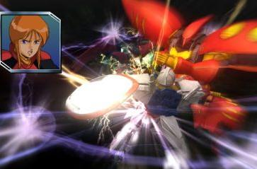 New screenshots and art from Dynasty Warriors: Gundam