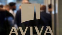 Aviva shares soar as new CEO cuts focus on Asia and Europe