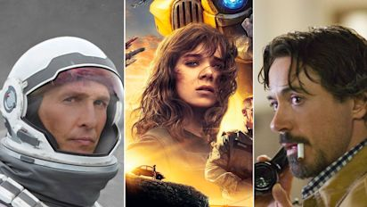 The best movies to watch on TV over Easter weekend