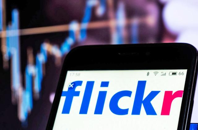 Flickr limits free plan to 1,000 photos or videos