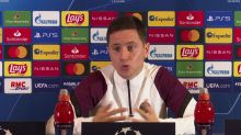 Foot - C1 - PSG : Ander Herrera encense Paul Pogba