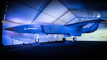 Look Out, Kratos -- Boeing Just Unveiled Its Own Wingman Drone