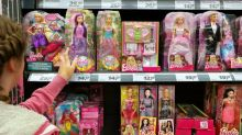Mattel (MAT) Stock Up on Earnings and Revenue Beat in Q3