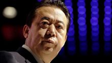China sentences ex-boss of Interpol to 13 years for bribes