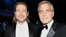 Brad Pitt, George Clooney and More A-Listers Protest Oscars' Controversial Changes