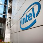 Intel cuts forecast as China data centre sales remain weak