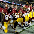 Here's how NFL sponsors are reacting to Trump's national anthem crusade