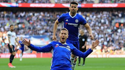 Five things we learnt from Chelsea 4-2 Spurs