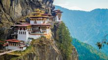 Bhutan travel guide: where to stay, how to get there and why to go