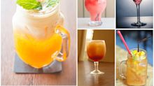 5 fresh fruity cocktails to beat the summer heat