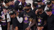 How LeBron James' constant evolution has kept him on top