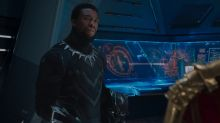 Marvel's Black Panther gets an action-packed new trailer
