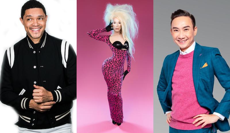Laugh out loud: 5 upcoming comedy shows to watch in Singapore this year