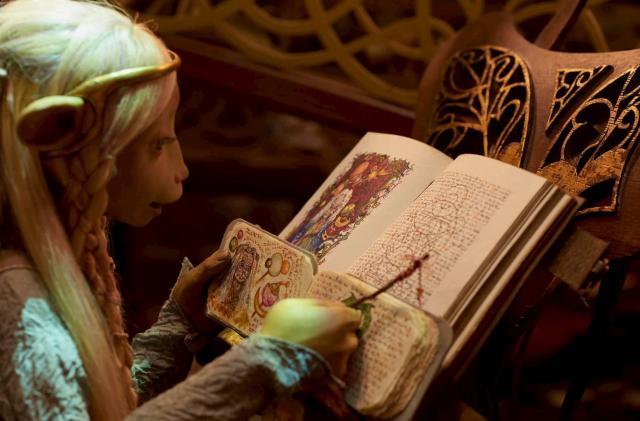 Netflix's 'Dark Crystal' trailer brings Thra back to life