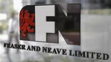 F&N's profit up 60% to $60.7m