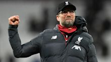 Klopp jokes he won't do a Dalglish & come on as a sub to celebrate Liverpool title win against Chelsea