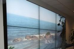 Runco's WindowWall gives you the $100,000 view you always wanted (eyes-on)