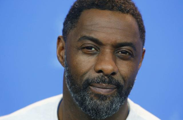 Idris Elba's Netflix show is 'Charles in Charge' with turntables
