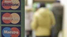 Mastercard Rises 3%