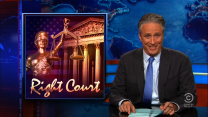 Jon Stewart Points To Recent SCOTUS Rulings to Make Conservatives Feel Better