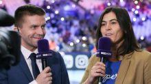 Hand - FFHB - Présidence de la FFHB: Bertrand Gille, Valérie Nicolas et Nodjialem Myaro s'engagent avec Philippe Bana