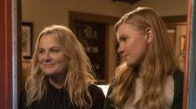 Amy Poehler, 'Moxie' cast talk high school movie centered around toppling the patriarchy