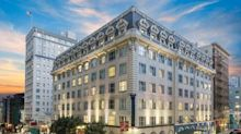 """The Marker Hotel And Hotel Spero Recognized With Condé Nast Traveler's 2020 Readers' Choice Award  """"#1 & #2 In Top 15 Hotels In USA/San Francisco"""""""
