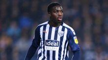 Crystal Palace sign teenage defender Ferguson