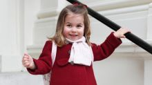 Princess Charlotte will make history when the royal baby is born