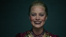 Allison Janney plays mommy dearest to Margot Robbie in official 'I, Tonya' trailer