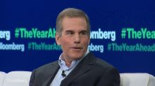 Providence Equity CEO on Private Equity and the Streaming Wars