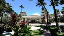 Blackstone Agrees to $1.1 Billion Deal for Maui Resort