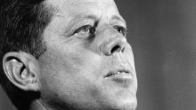 Donald Trump welcomes release of JFK assassination documents