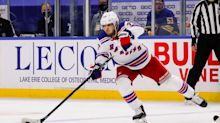 New York Rangers Buy Out Last Remaining Year On Defenseman Tony DeAngelo's Contract