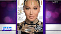 Adrienne Bailon: Being 'Stuck With That Kardashian Label' Hurt My Career