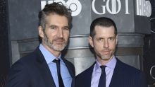 'Game of Thrones' showrunners Benioff and Weiss exit new 'Star Wars' trilogy