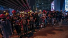 Thailand cancels emergency decree in bid to calm protests